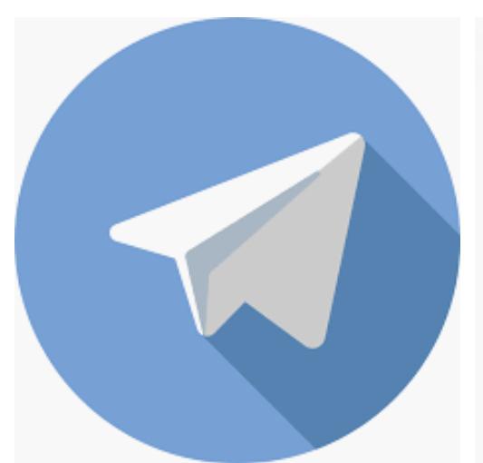 Segueix el meu canal de Telegram