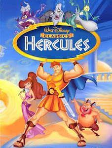 Poster Of Hercules (1997) In Hindi English Dual Audio 300MB Compressed Small Size Pc Movie Free Download Only At worldfree4u.com
