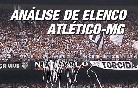 Análise de Elenco do Atlético Mineiro, análise do Galo