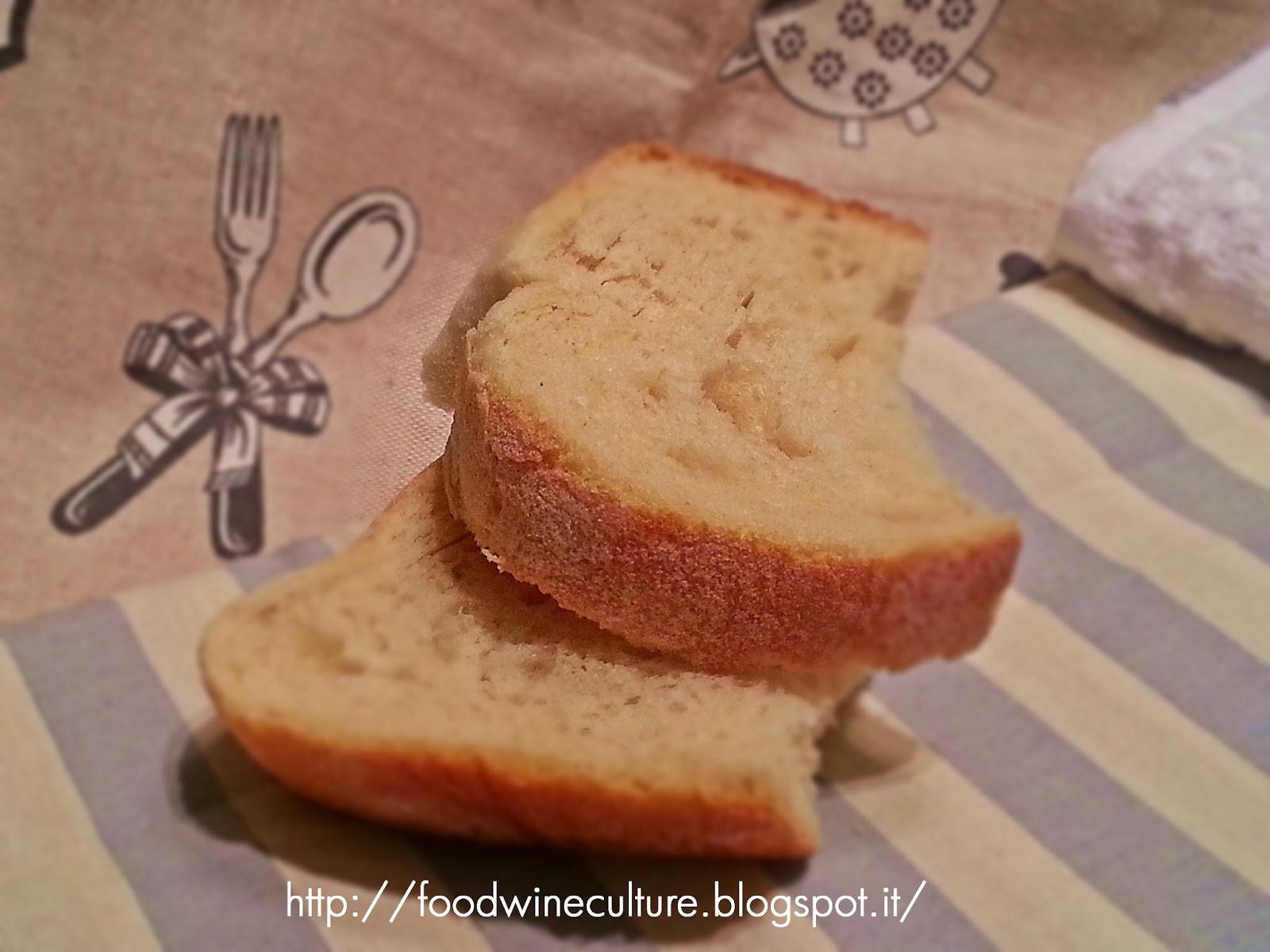 La Glassatura del Pane
