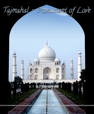 Monument of Love, Taj Mahal Agra Tour