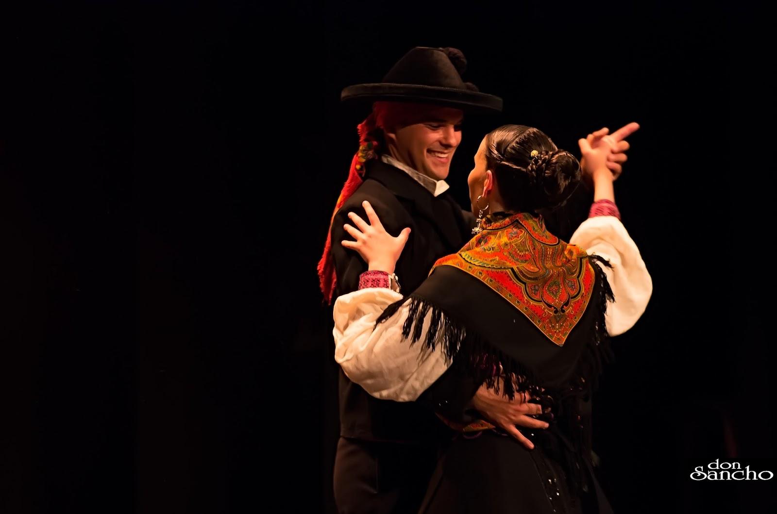 DON SANCHO. Difusión de la Cultura Tradicional de Zamora ... - photo#18
