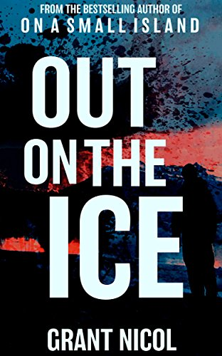 'Out On The Ice' out now!