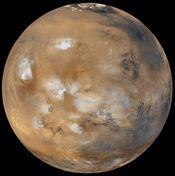 Marsanomalien