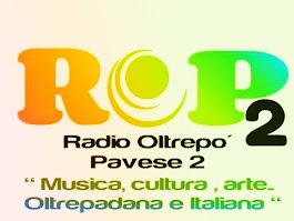 RADIO OLTREPO' 2 su Facebook