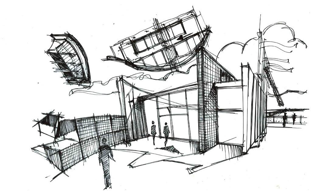 design et architecture interieure architecture. Black Bedroom Furniture Sets. Home Design Ideas
