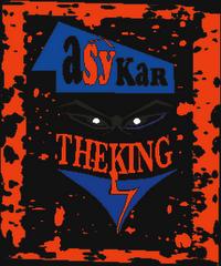 Asykar Theking