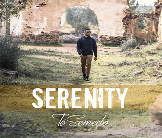 Tó Semedo - Serenity (Album) (2018) [Download]