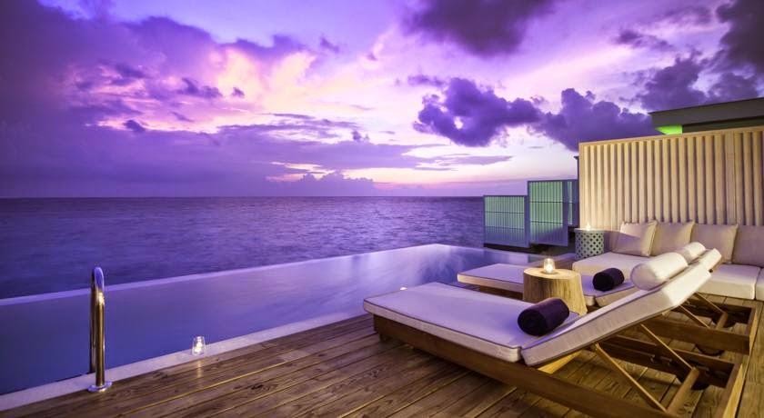 Amilla Fushi Baa Atoll Maldives
