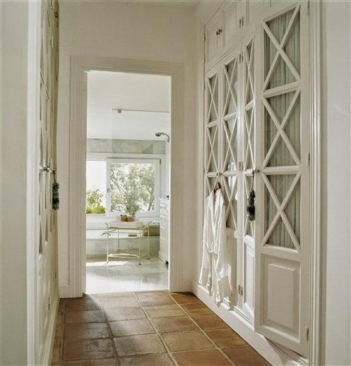 Mueble para pasillo estrecho simple mueble para pasillo for Mueble pasillo estrecho