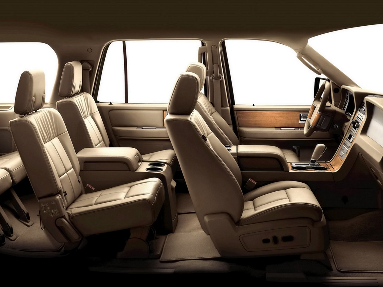 2008 Lincoln Navigator Wallpapers Pictures Specifications Interiors And Exteriors Images
