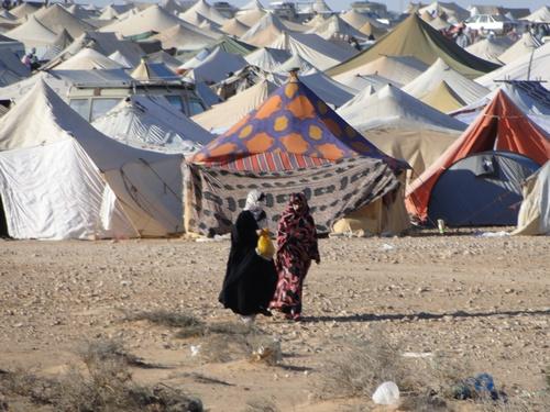 Gdeim Izik, un hito en la memoria del activismo saharaui