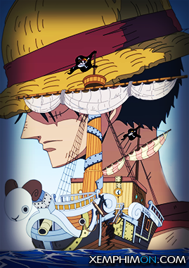 Câu Chuyện Của Một Người Bạn - One Piece: Episode of Merry
