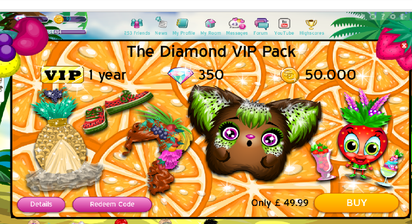 how to get free starcoins and gems on msp