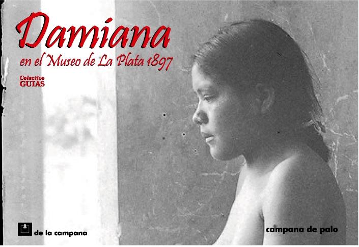 """""""Damiana"""". 2015"""