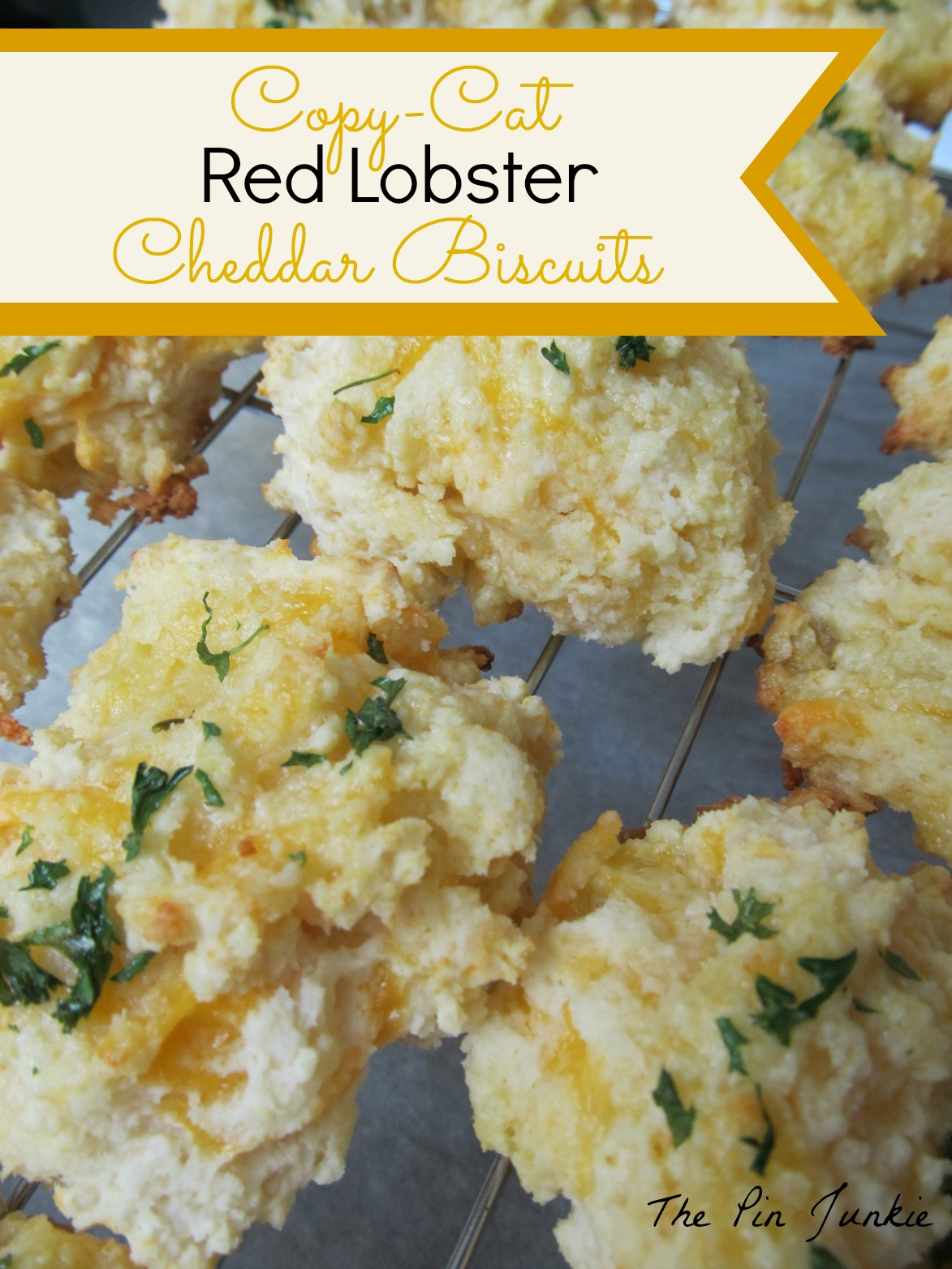 red lobster cheddar biscuits recipe