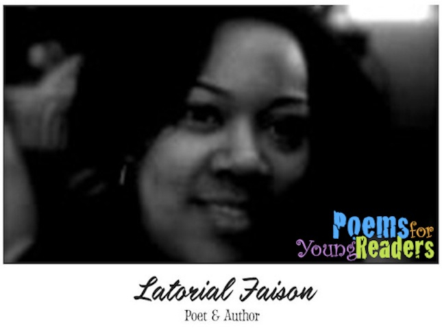 Poems for Young Readers