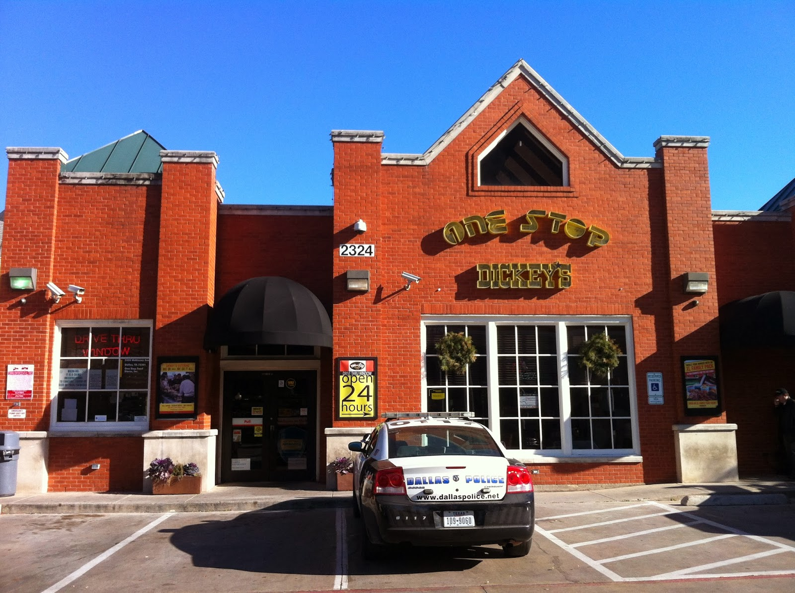 9 reviews of Dickey's Barbecue Pit