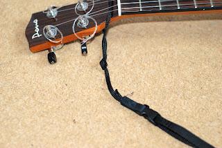 Neotech ukulele strap