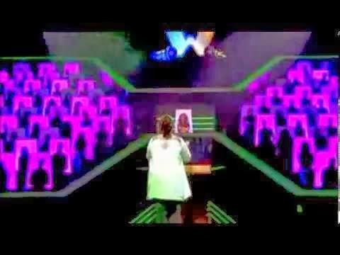 مشاهدة حلقة برنامج ذا وينر از اليوم الجمعه 6-12-2013 المسابقات The Winner Is 2013 الحلقة 12 أمال ماهر