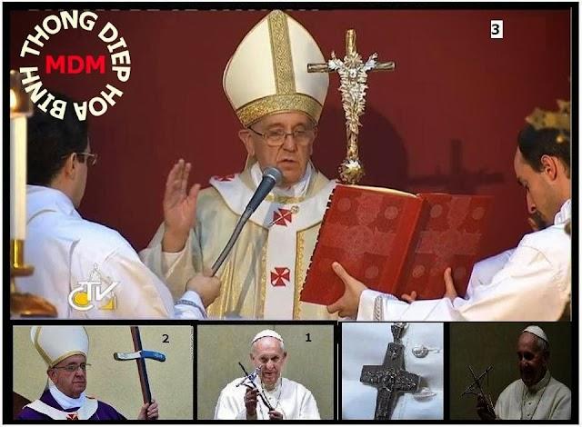 Tổng hợp tài liệu Cực Vô Cùng Quý Hiếm về Đức Giáo Hoàng Phanxicô. Tải miễn phí