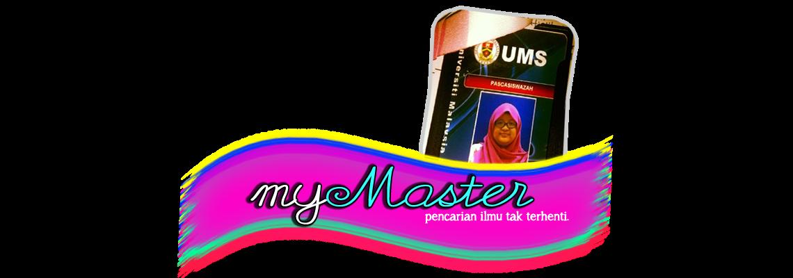 myMaster