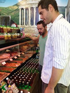 armenian market pasadena