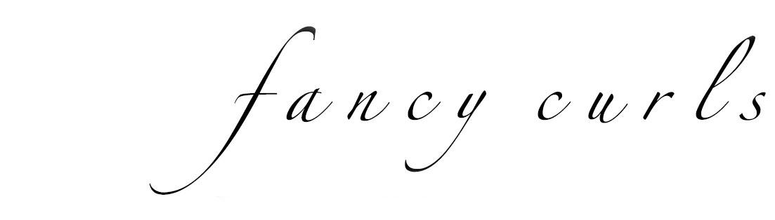 Fancy Curls блог о красоте, косметике, моде и уходе за собой
