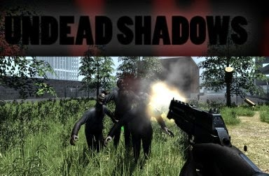 Undead Shadows PC Games