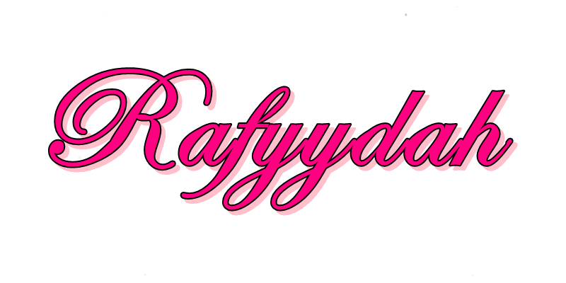 Rafyydah