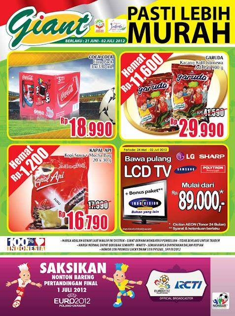 katalog giant hipermarket juli 2012