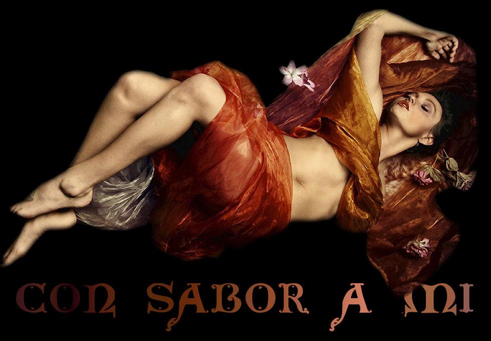 Con Sabor a Mi