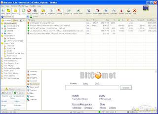 Best Torrent Downloader