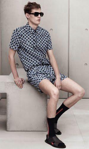 Marni H&M colección hombre
