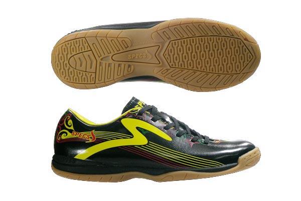 sepatu futsal Specs - Fajar 26