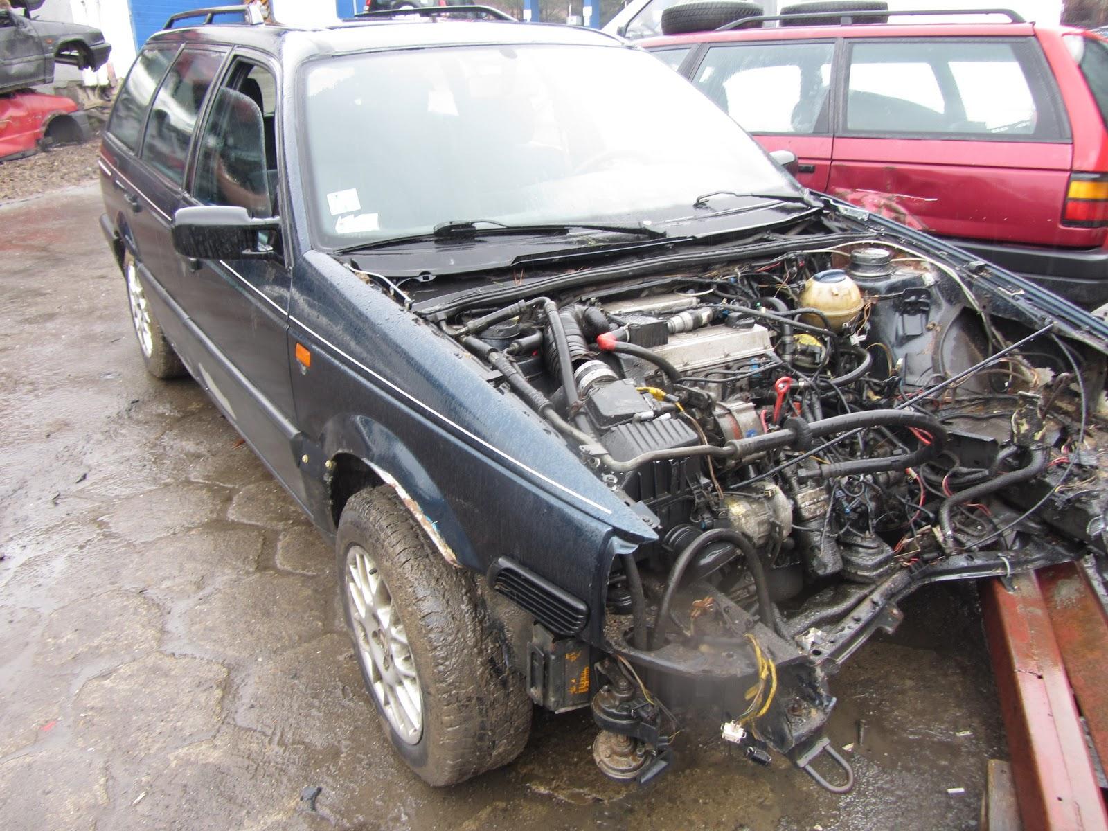 Firma Quot Kraft Quot Auto ZŁom Volkswagen