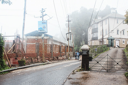 Gurung threatens to quit GTA if RKSP is demolished