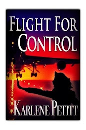 AVIATION THRILLER!