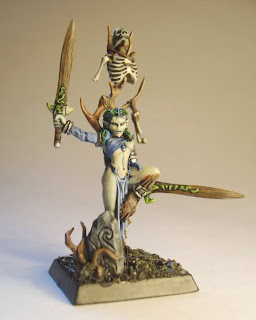 converted Wood Elf model picture