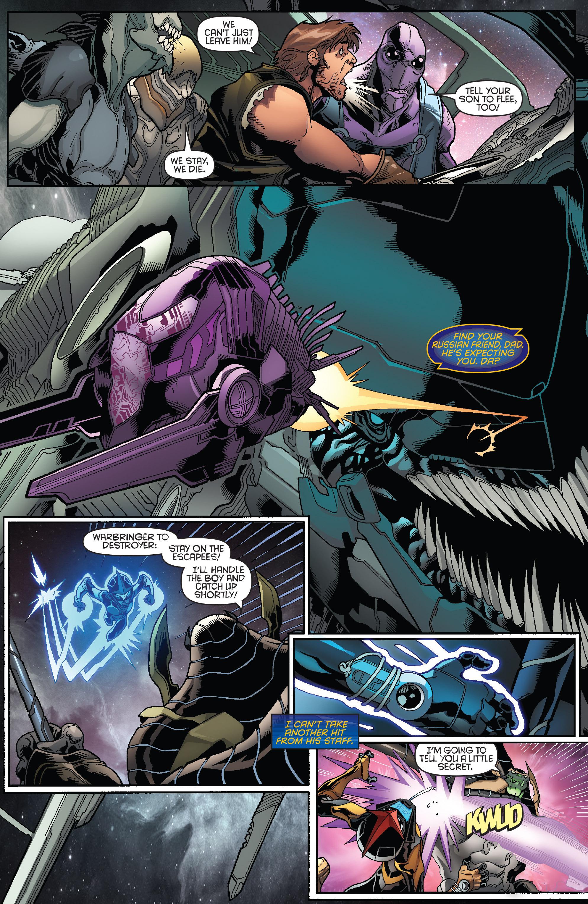 Nova (2013) - Chapter  30 | pic 10