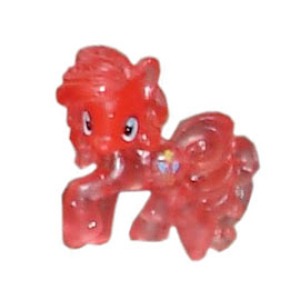 MLP Translucent Figure Pinkie Pie Figure by Confitrade