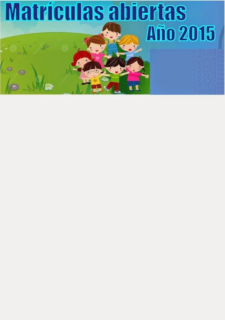 Jardin infantil los monachos for Vendo jardin infantil 2015