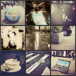 Arte urbano I