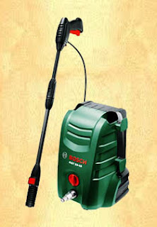 Bosch - AQT 33-10 - Home and Car Washer (1.7HP) Online   Buy Bosch Home and Car Washers, India - Pumpkart.com
