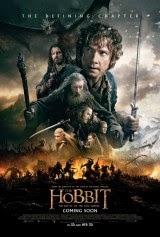 El Hobbit: La batalla de los cinco ejércitos (2014) - Latino