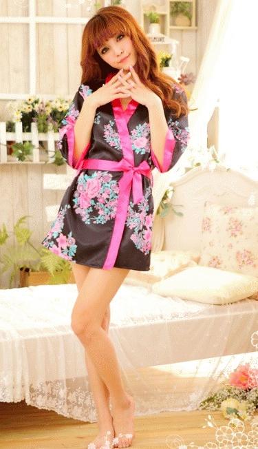 Baju Tidur Kimono FG112