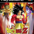 Kode Dragon Ball Z Budokai 3 Cheat PS2