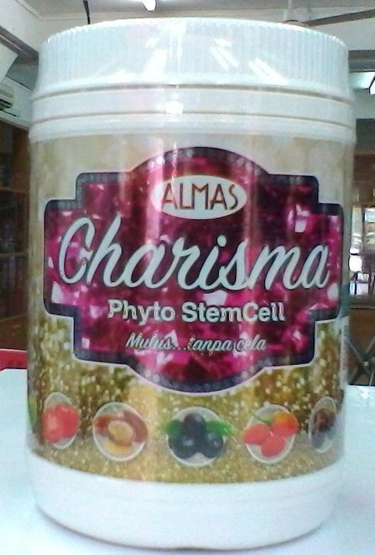 CHARISMA PHYTO STEMCELL ALMAS