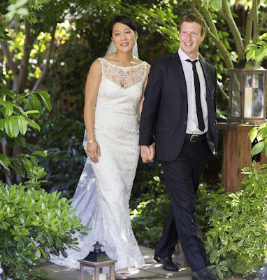 Mark+Zuckerberg+Girlfriend+Priscilla+Chan+Biography