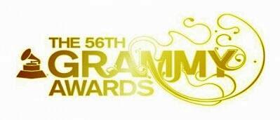 Grammy, 2014, premios, música